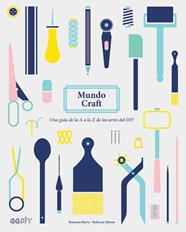 MUNDO CRAFT | 9788425229572 | BARRY, RAMONA/JOBSON, REBECCA