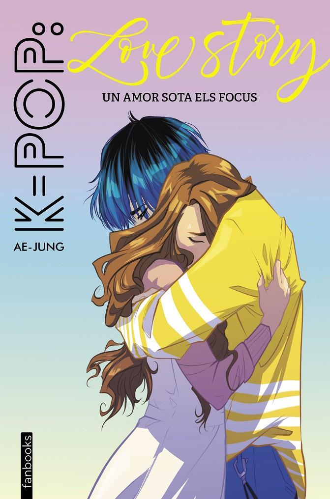 K-POP: LOVE STORY | 9788417515652 | AE-JUNG