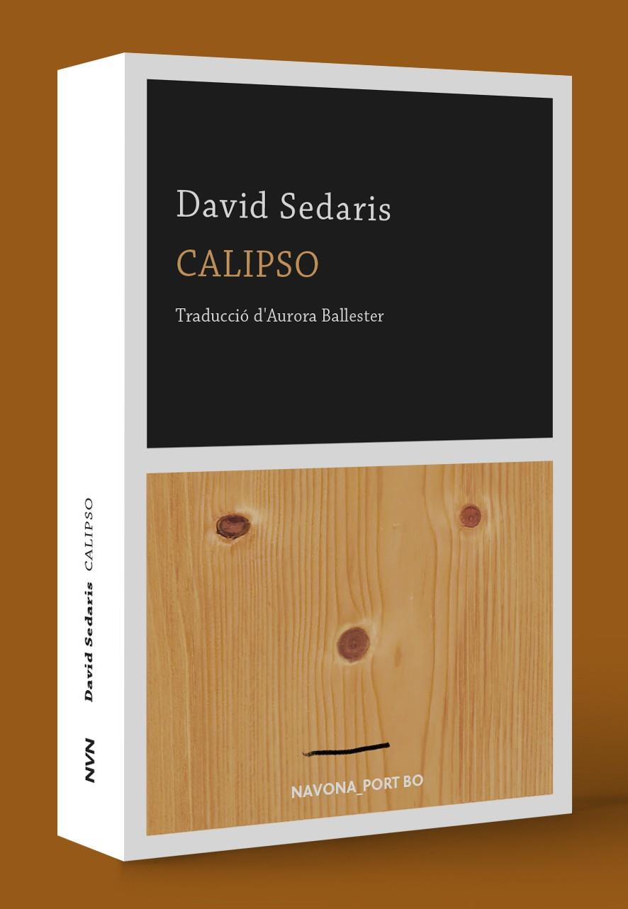 CALIPSO | 9788417978341 | SEDARIS, DAVID
